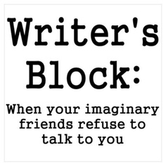 writers block, humor, jokes, writing