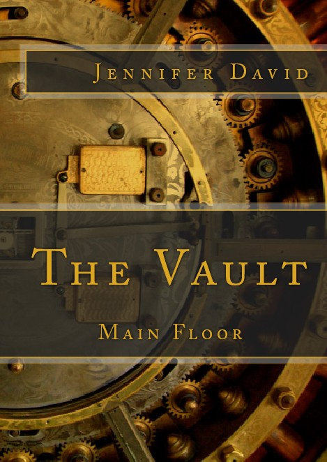 writingsofamrs, Jennifer David, The Vault Main Floor