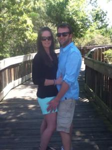 couple, hot, hot couple, florida, marriage, relationship, together, writings of a mrs