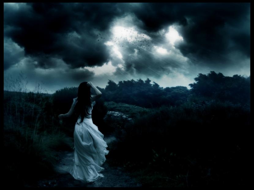 me, woman, stormy, spirit, self, wander, wondering, who am i
